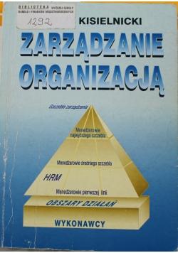 Zarządzanie organizacją