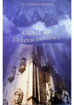 Geniusz chrześcijaństwa