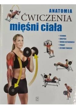 Anatomia Ćwiczenia mięśni ciała