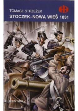 Stoczek Nowa Wieś 1831