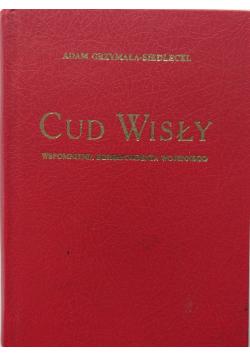Cud Wisły reprint 1921 r.