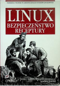 Linux bezpieczeństwo receptury