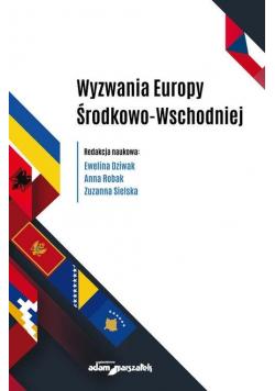 Wyzwania Europy Środkowo-Wschodniej