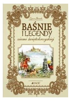 Baśnie i legendy ziemi świętokrzyskiej