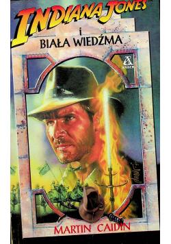 Indiana Jones i Biała wiedźma