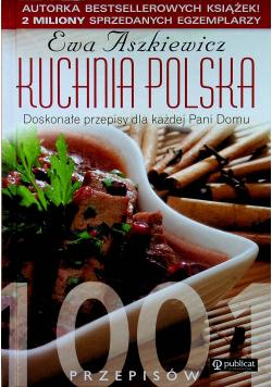 Kuchnia polska 1001 przepisów