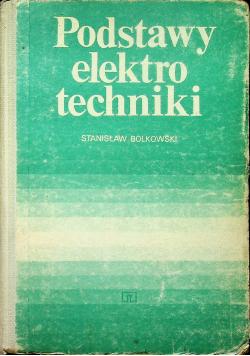 Podstawy elekto  techniki