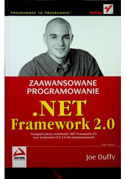 Zaawansowane programowanie