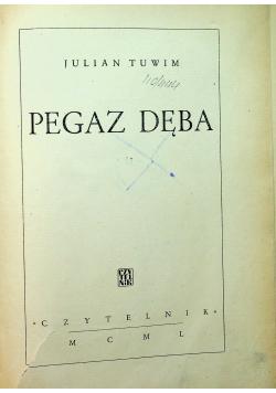 Pegaz Dęba 1950 r