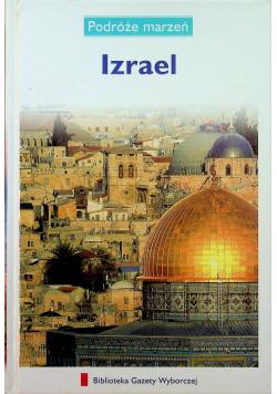 Podróże marzeń Izrael