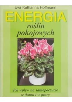 Energia roślin pokojowych