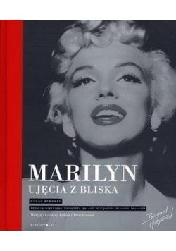 Marilyn Ujęcia z bliska