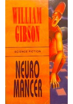 Neuro mancer