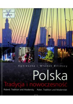 Polska tradycja i nowoczesność