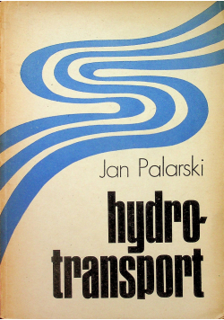 Hydrotransport