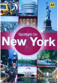 Spotlight on New York