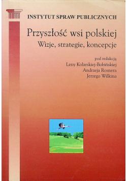 Przyszłość wsi polskiej