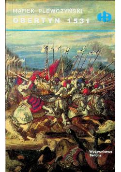 Obertyn 1531