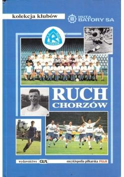 Kolekcja klubów Ruch Chorzów
