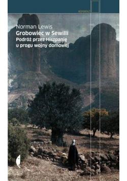 Grobowiec w Sewilli