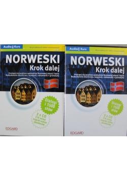 Norweski Krok dalej Audio Kurs