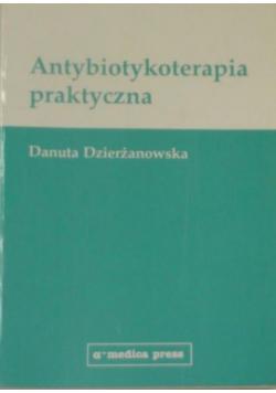 Antybiotykoterapia praktyczna