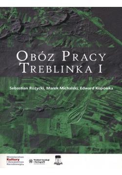 Obóz pracy Treblinka I