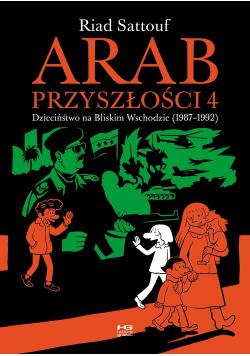 Arab przyszłości 4