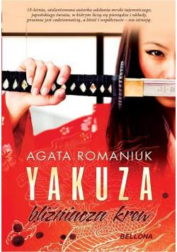 Yakuza. Bliźniacza krew