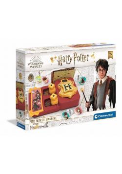 Harry Potter - Maszynka do przypinek