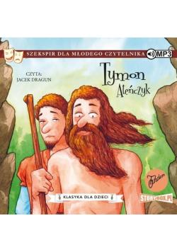 William Szekspir T.4 Tymon Ateńczyk audiobook