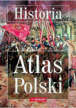 Historia Atlas Polski