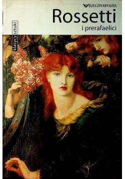 Rossetti i prerafaelici