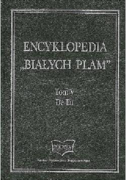 Encyklopedia Białych Plam tom 5