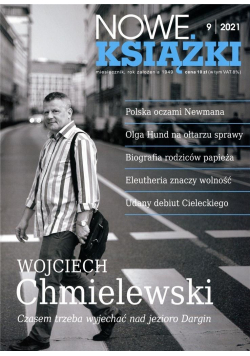 Nowe Książki 9/2021