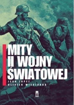 Mity II wojny światowej