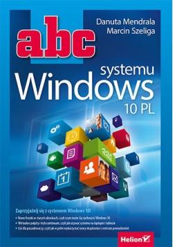 Abc systemu Windows 10PL
