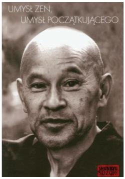 Umysł Zen Umysł początkującego