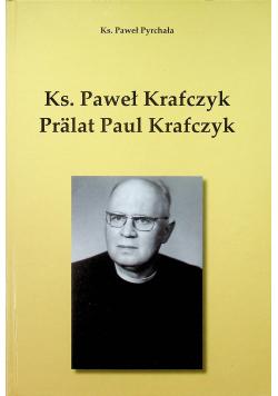 Ks Paweł Krafczyk