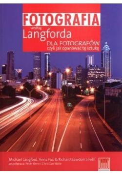 Fotografia według Langforda dla fotografów