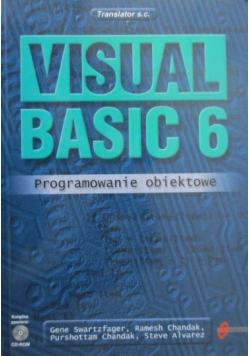Visual Basic 6. Programowanie obiektowe