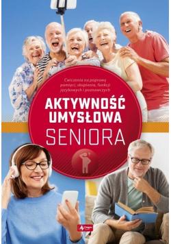 Aktywność umysłowa seniora