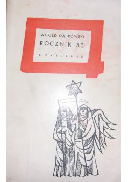 Rocznik 33