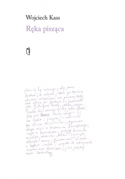 Ręka pisząca