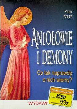 Aniołowie i Demony