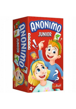Anonimo Junior TREFL