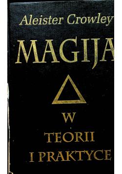 Magia w teorii i praktyce