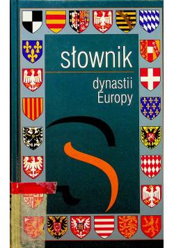 Słownik Dynastii Europy