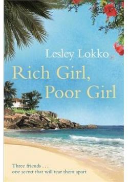 Rich Girl Poor Girl