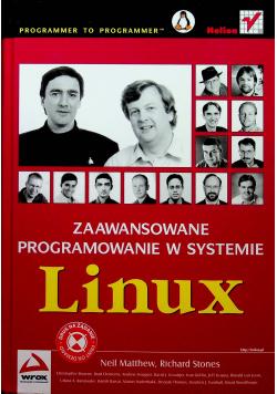 Zaawansowane programowanie w systemie Linux
